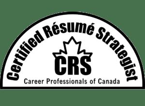 logo, Certified Resume Strategist in Canada